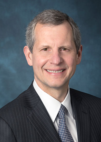 James A. Squires - Norfolk Southern Chairman, President and Chief Executive Officer